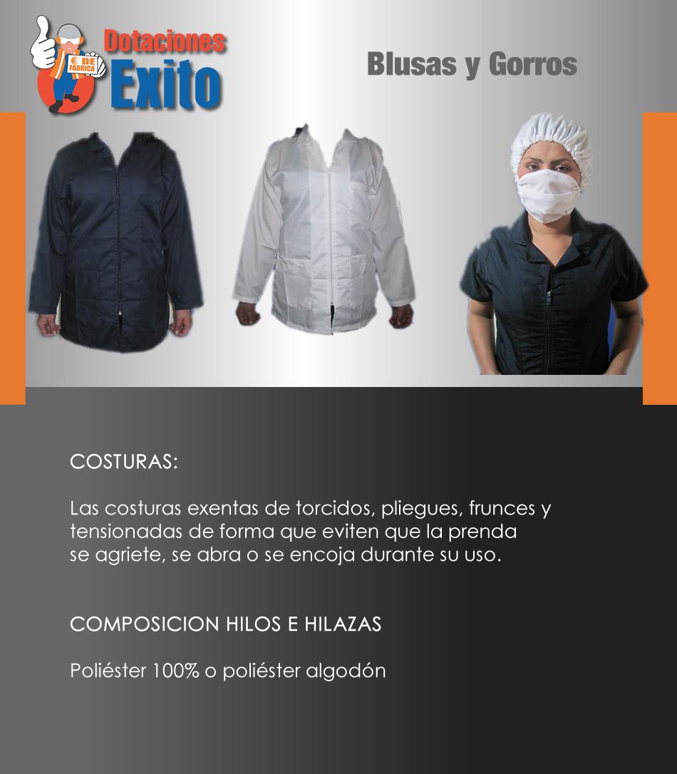 blusasyGorros