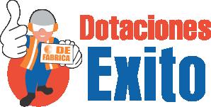 Dotaciones Exito
