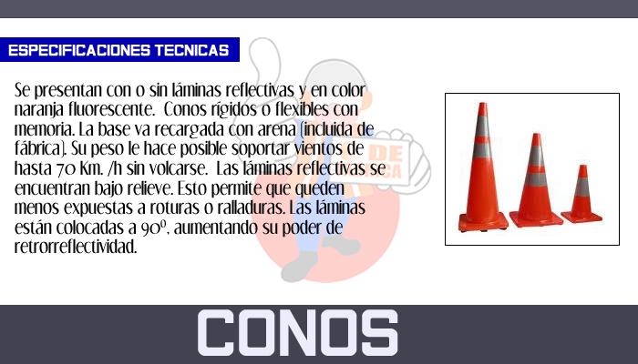 84 CONOS