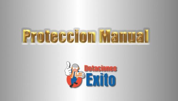 PROTECCIONMANUAL